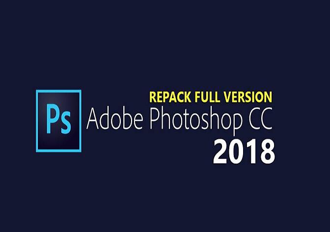 mac photoshop cc 2018 crack full version