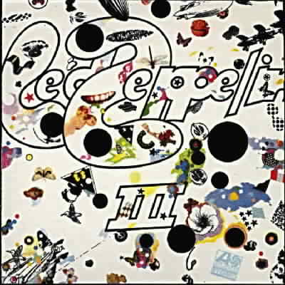 0e132f1dc And from 1970, and Led Zeppelin III, behold in breathless wonder