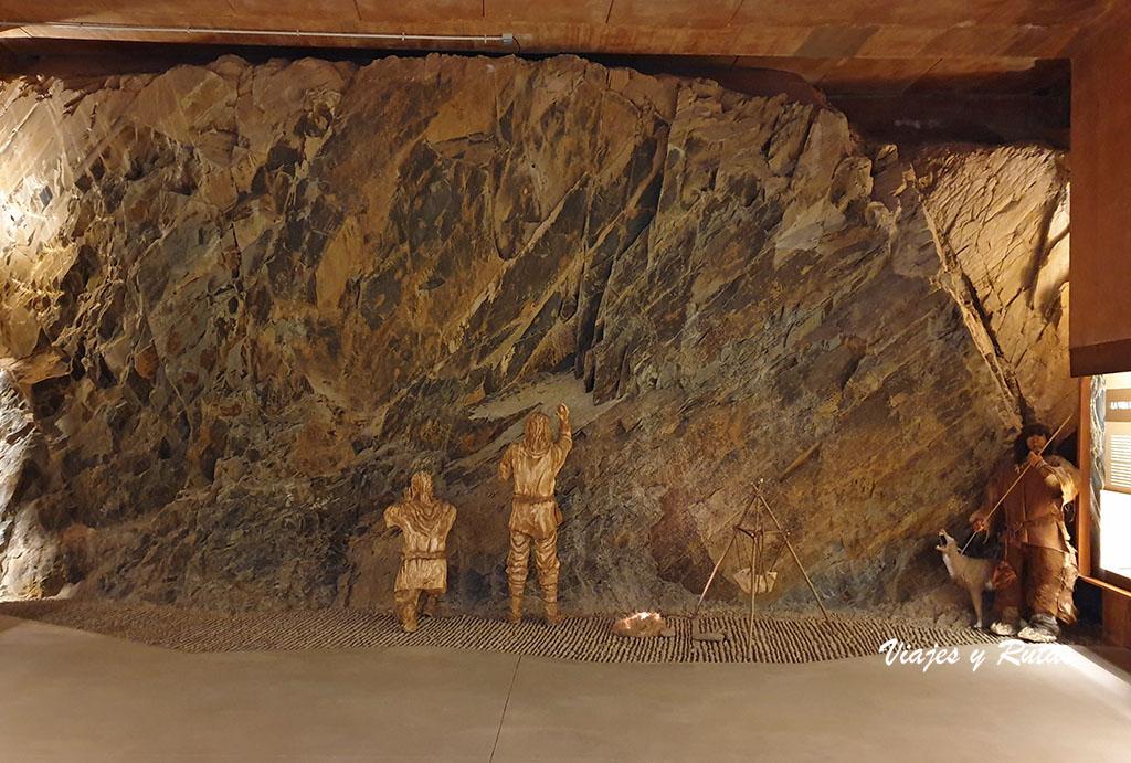 Aula arqueológica de Siega Verde