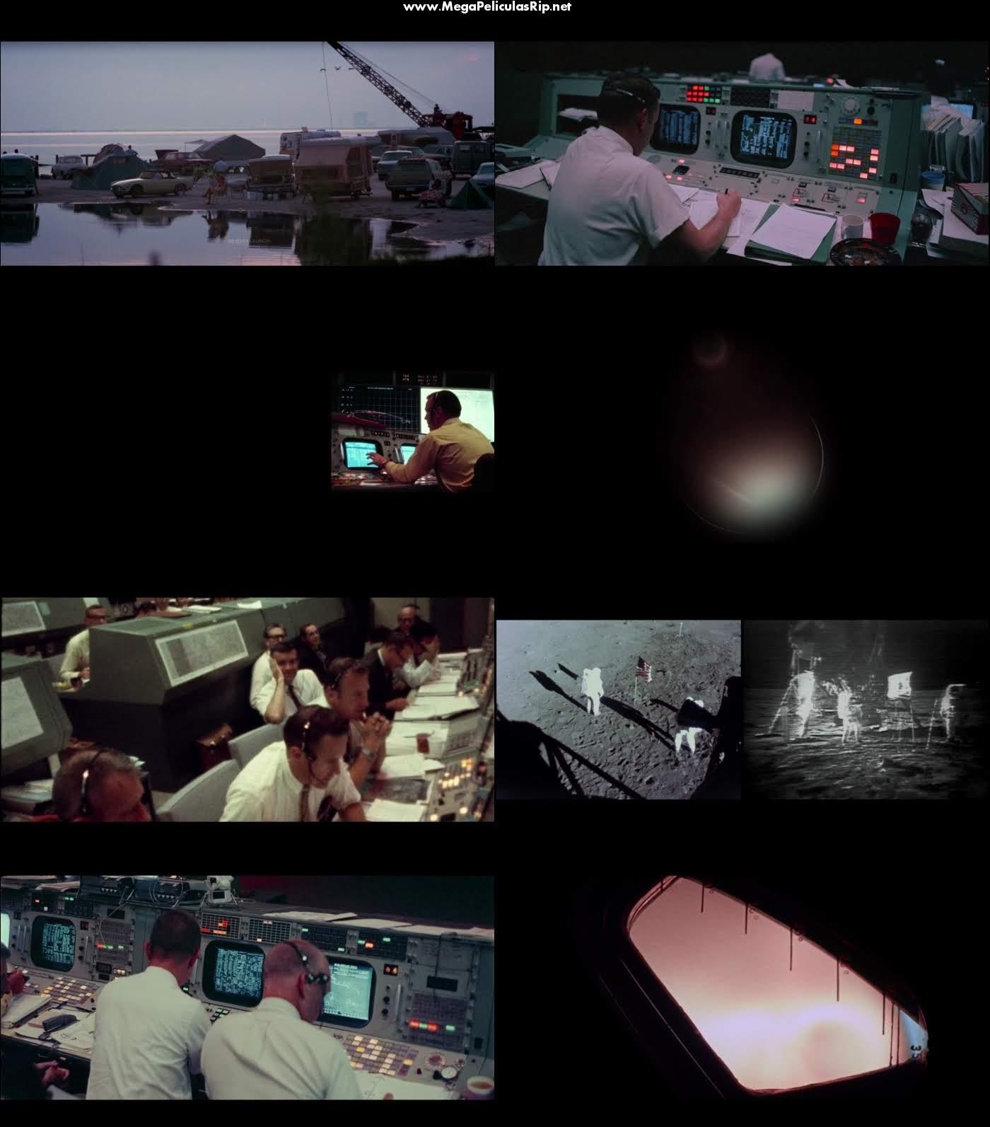 Apollo 11 1080p Latino