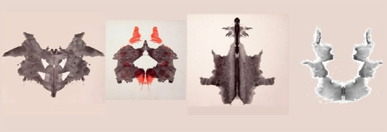 Imagens para interpretação psicológica