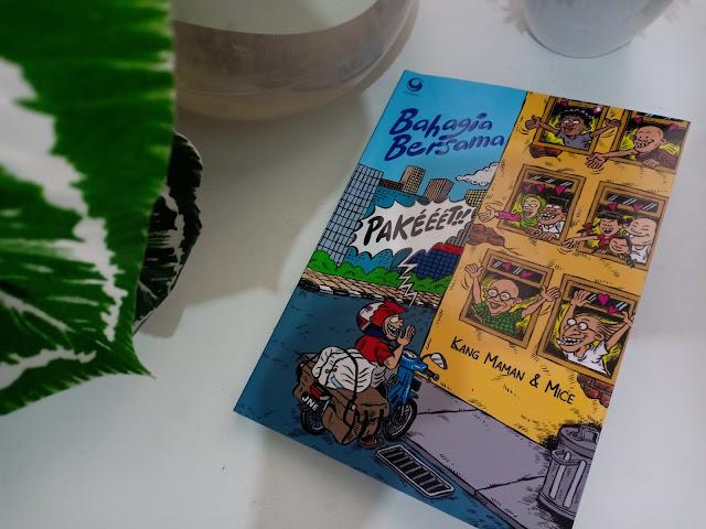 Review Buku Bahagia