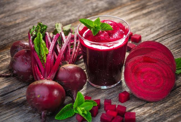 These are the most important benefits of beetroot.
