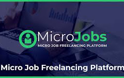 Micro Job-ক্ষুদ্র কাজ করে আয় করুন