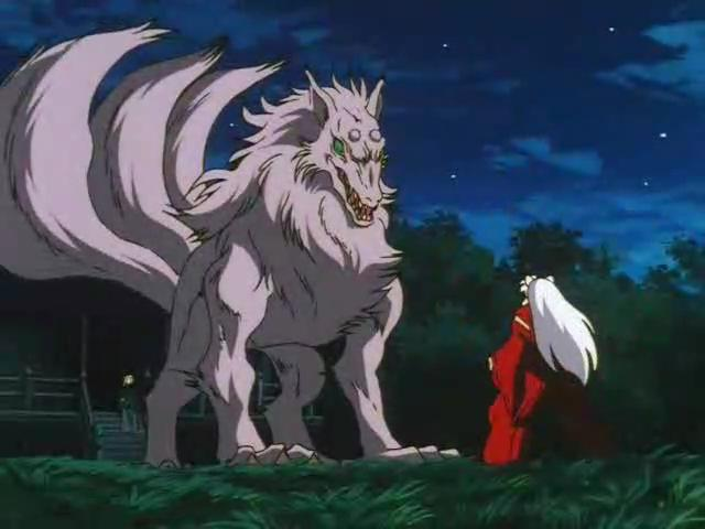 Los 7 Zorros Espectrales Mas Poderosos Del Anime Tips Anime