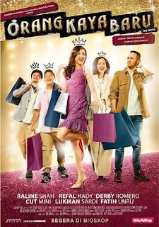 Orang Kaya Baru (2019) Full Movie