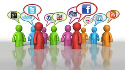 Tương tác cộng đồng, mạng xã hội cũng là 1 cách tăng traffic hiệu quả