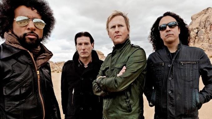 """Alice in Chains y un nuevo video """"NEVER FADE"""""""