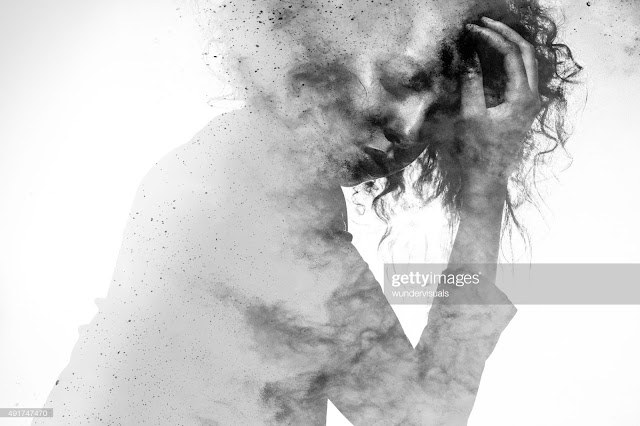 Picture depicting Anxiety Disorder