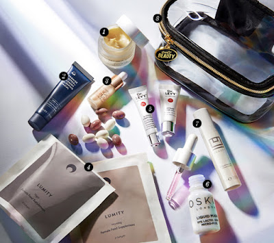 Cult Beauty The Luxe Skin Care Gift GWP August 2020