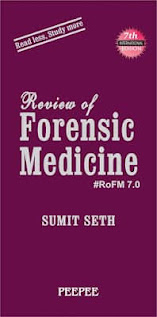 Review of Forensic Medicine - 7th Edition pdf free download
