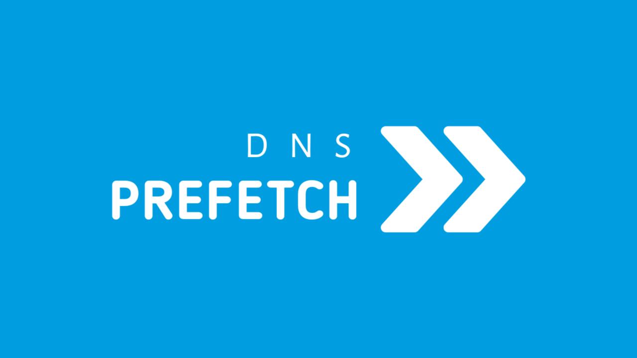 Cara Meningkatkan Kecepatan Loading Blog dengan DNS Prefetch