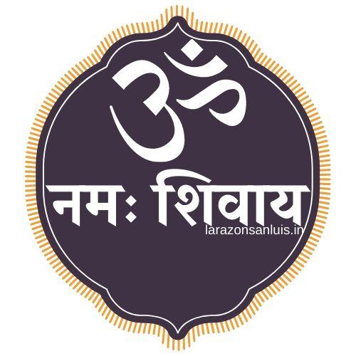 OM Namah Shivay Images