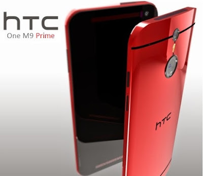 Android HTC One M9 Prime