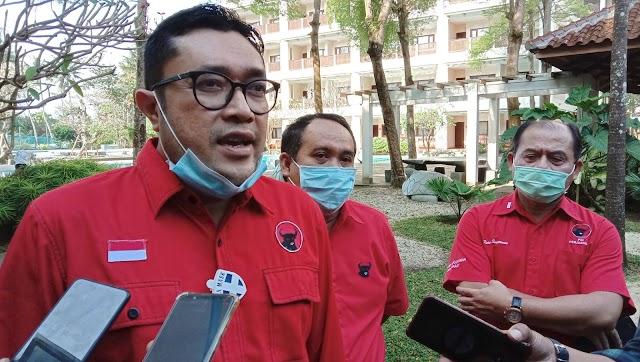 Ono Surono :  Empat Kader Terbaik PDIP Menangkan Pilkada Serentak 2020 di Jabar