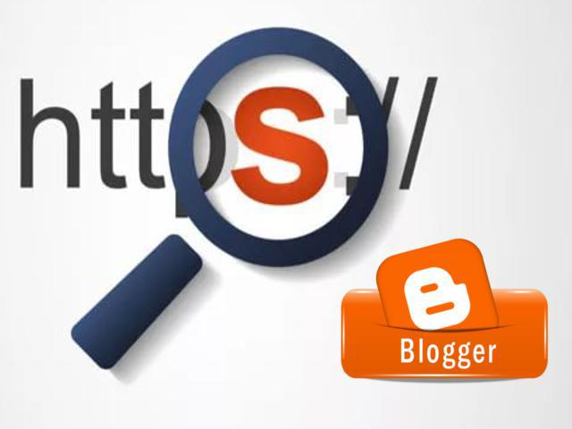 Poner https en blogger con dominio propio