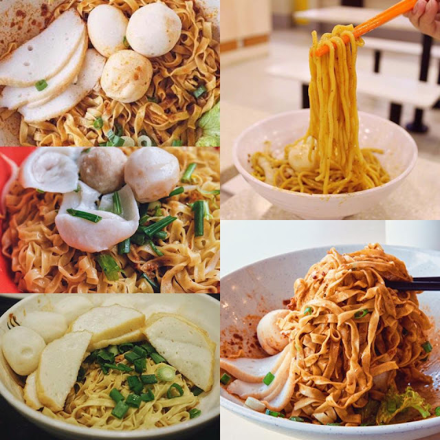 6 Fishball Noodles In Singapore That's Truly Amazing