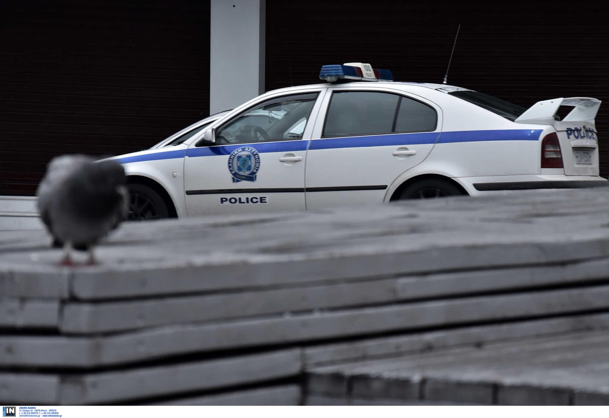 42 συλλήψεις για την κατάληψη υπέρ Κουφοντίνα – Αναμεσά τους και γιος βουλευτή