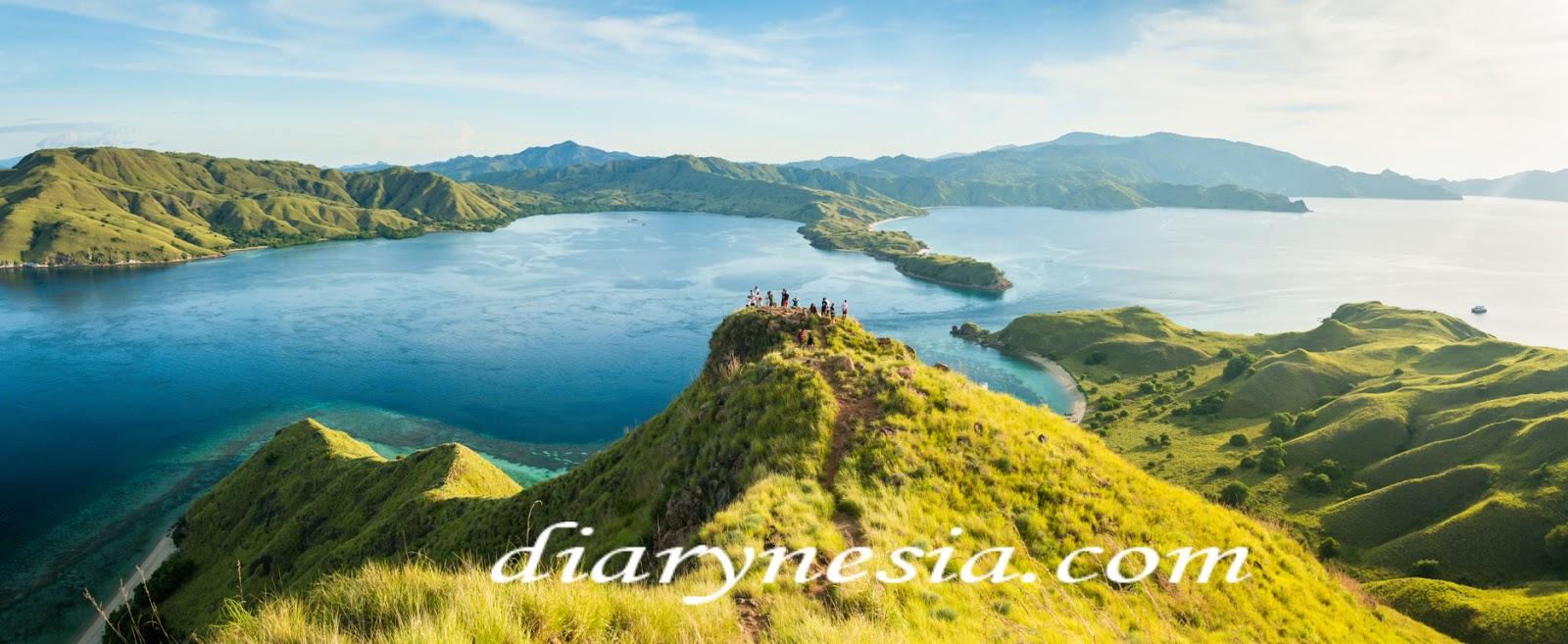 komodo national park must visit destination, east nusa tenggara tourism, gili laba tourist destination, diarynesia