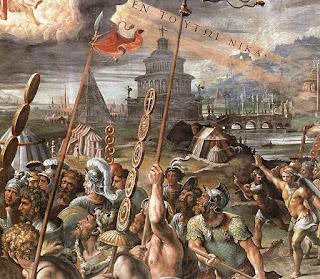 Riassunto sulla diffusione del Cristianesimo dopo l'imperatore Costantino