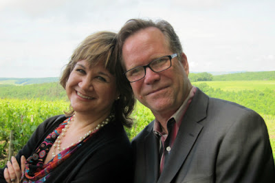 Karen Page and Andrew Dornenburg