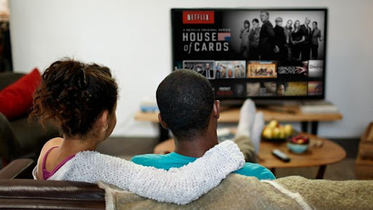 Netflix removes all customer reviews of shows and movies from its website