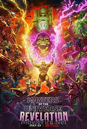 Masters of the Universe: Revelation Season 1 (2021))