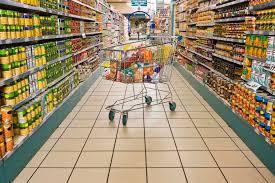 Άρτα:Πήγαν σε σούπερ μάρκετ για να κλέψουν