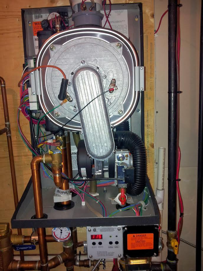 Alberta General Plumbing Hydronics & HVAC Blog: ibc boilers