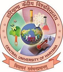 Central University of Haryana Recruitment