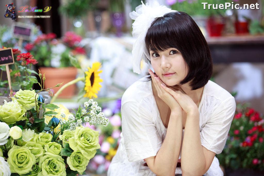 Image Best Beautiful Images Of Korean Racing Queen Han Ga Eun #1 - TruePic.net - Picture-7