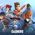 Dashero: Espada & Magia Mod Apk
