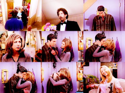 28 Day Friends Challenge, Day 11: Favorite Season Two Episode