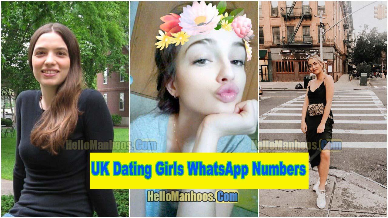 Uk single ladies contacts