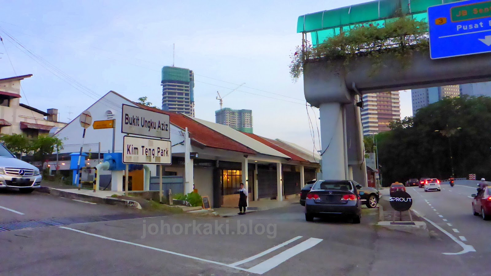 Western fine dining in johor bahru jb at sprout
