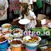 Kuliner Simpang Lima Semarang Nasi Ayam Bu Sami Pojok Matahari Enak dan Murah Harganya