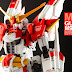 HHIB Features: HGBF 1/144 Gundam M91