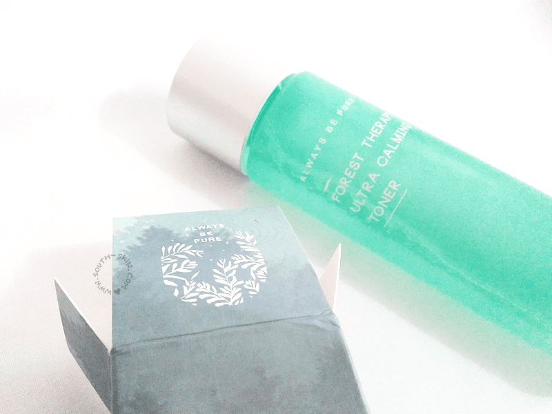 review-always-be-pure-forest-theraphy-ultra-calming-toner