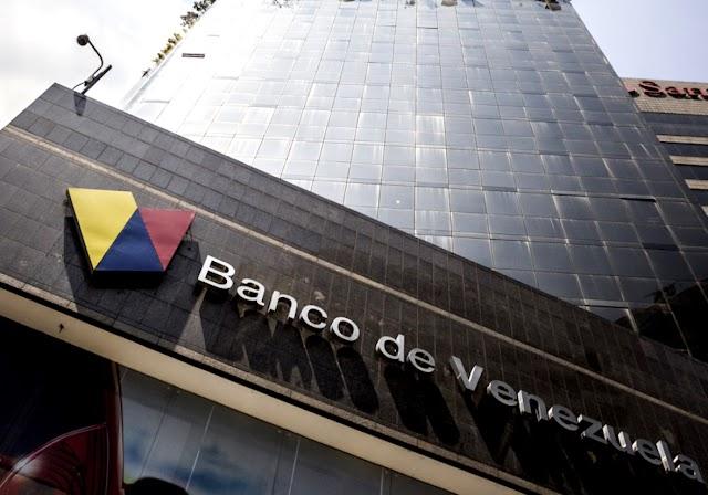 Ya se puede abrir cuenta en divisas del Banco de Venezuela