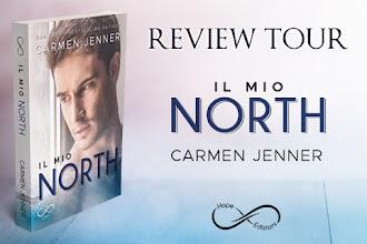 Review tour: Il mio North di Carmen Jenner