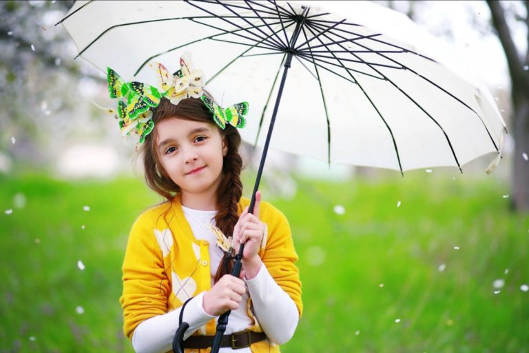 Cute Stylish Little Girl DP For WhatsApp and Facebook Profile 2021