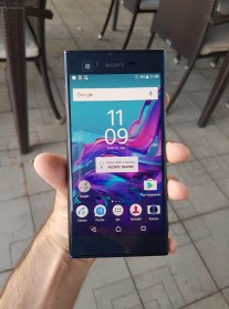 Penampakan Foto Sony Xperia F8331 Beredar Di Internet