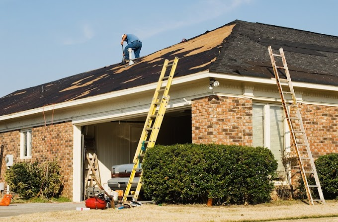 Know More About Roofing Repairs Job