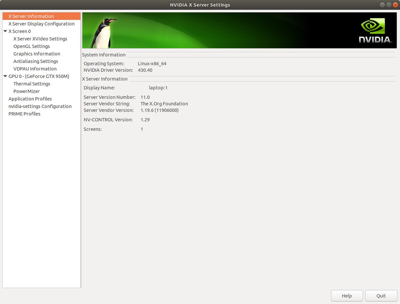 completely remove nvidia drivers ubuntu