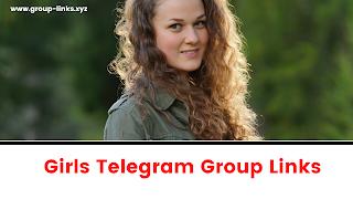 【BEST】367+ Girls Telegram Group Links For Dating & Relationship