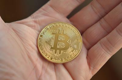 bitcoin on hand