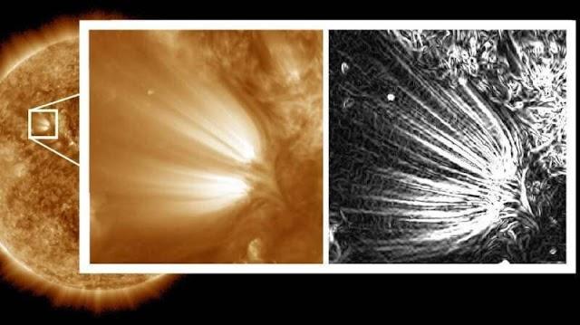 «Plumelets»: Οι δυναμικές νηματώδεις δομές στην ηλιακή κορώνα και η επίδρασή τους στο διαστημικό καιρό