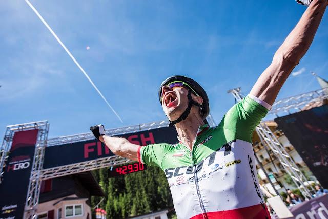 HERO Südtirol Dolomitas