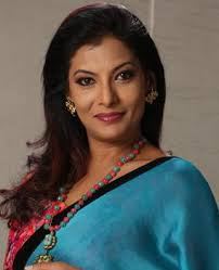 Papia Sengupta Family Husband Son Daughter Father Mother Age Height Biography Profile Wedding Photos