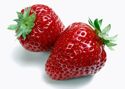 tentang buah strawberry adalah